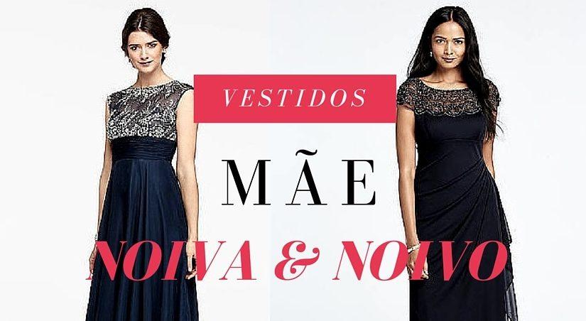 bc15f7578e 288 Modelos de Vestidos para Mãe da NOIVA   NOIVo Arrazar