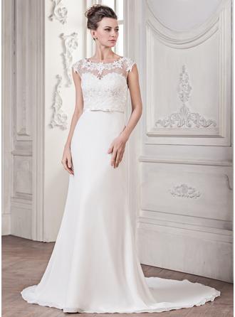 Vestido de noiva bonito e barato