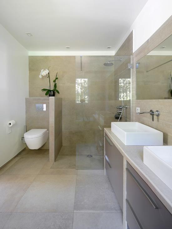 Top 40 Fotos de Banheiros decorados -> Banheiros Franceses Decorados
