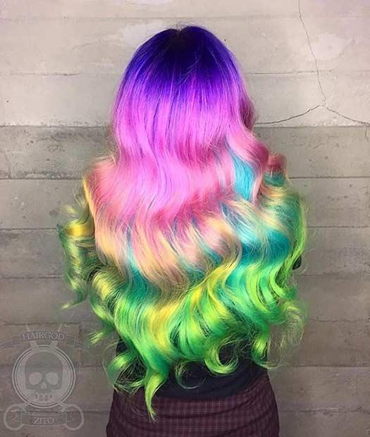 cabelos-coloridos-azul-roxo-amarelo-rosa-verde (7)
