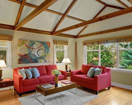 como-combinar-sofa-vermelho-com-tapete (1)