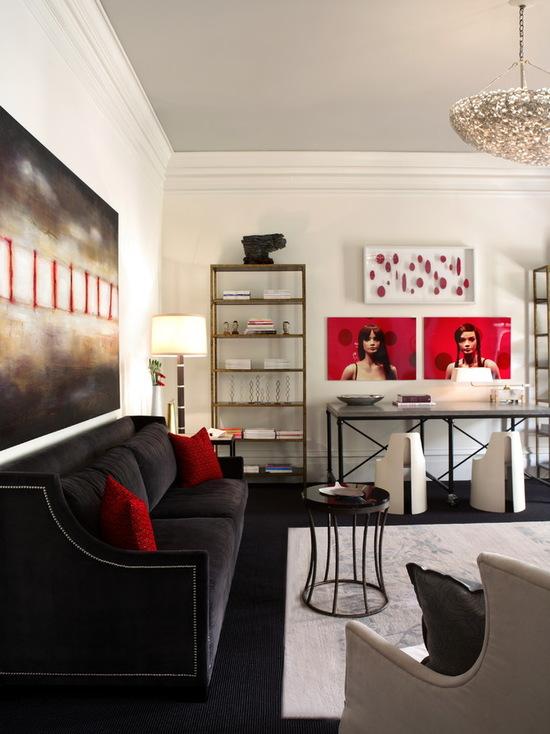 decoracao-de-sala-com-sofa-preto (16)