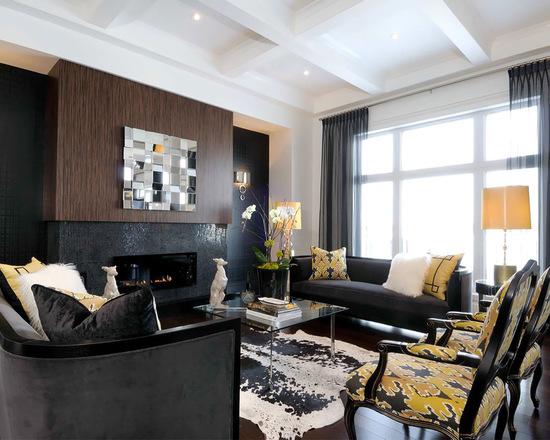 decoracao-de-sala-com-sofa-preto (17)