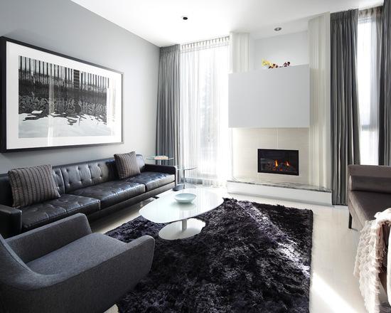 decoracao-de-sala-com-sofa-preto (3)
