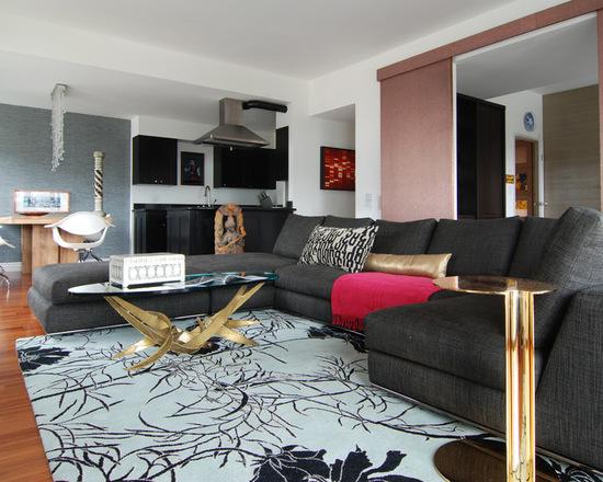 decoracao-de-sala-com-sofa-preto (7)