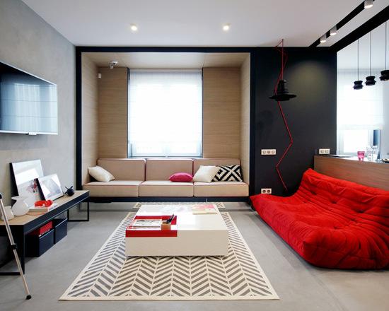 decoracao-sala-com-sofa-vermelho (12)