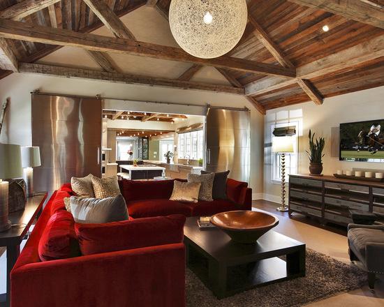 decoracao-sala-com-sofa-vermelho (5)
