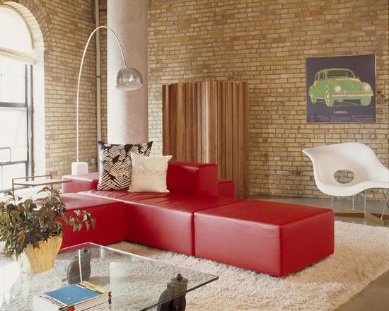 decoracao-sala-com-sofa-vermelho (7)