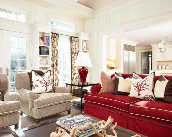 decoracao-sala-com-sofa-vermelho (9)