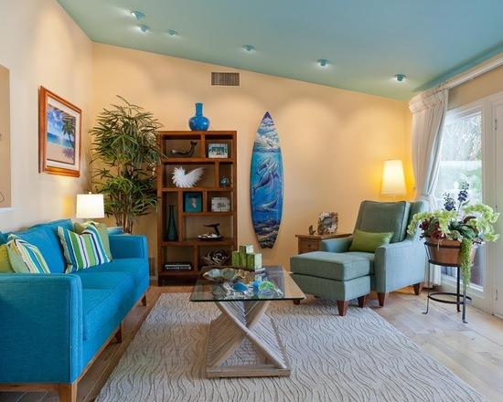 decoracao-sofa-azul-claro