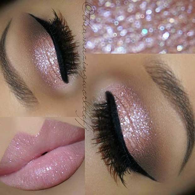 maquiagem-noiva-loira