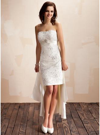 vestido-noiva-curto-dia-noite=chiffon (1)