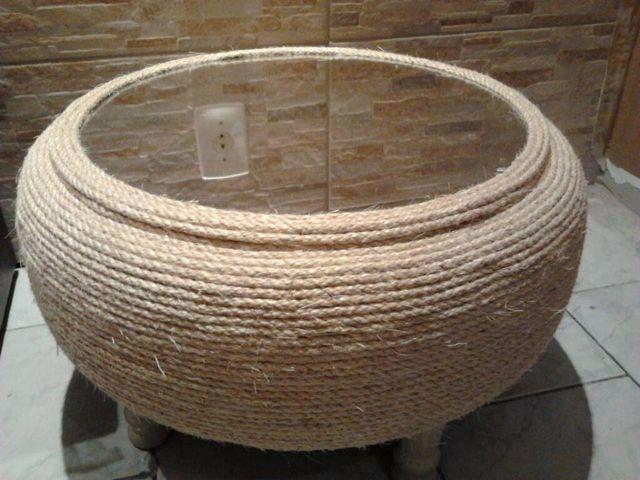 mesa-pneu