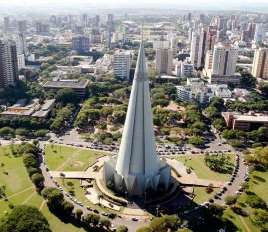 melhor cidade do Brasil para se viver