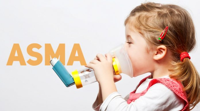 O Poder do Alho no Leite para Curar Asma