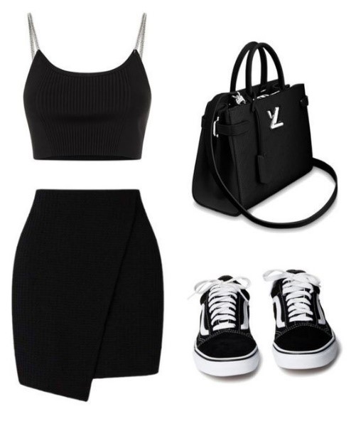 df7d76251 Já este segundo look é perfeito para ir ao shopping, almoçar em um  restaurante a beira mar ou curtir uma caminhada ao pôr do sol. Discreto e  delicado o look ...