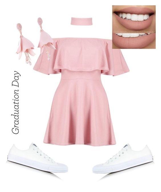 dccb3ab3b16 Conheça Dicas Incríveis de como usar Tênis Branco com vestido